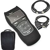Vgate VS-890 OBD-II + EOBD Code Reader - Scanner, Professional Grad
