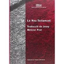 Lo Nou Testament (Corpus Biblicum Catalanicum)