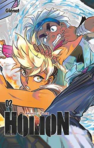 Horion Edition simple Tome 2