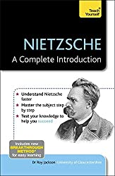 Nietzsche: A Complete Introduction: Teach Yourself (Teach Yourself: Philosophy & Religion)