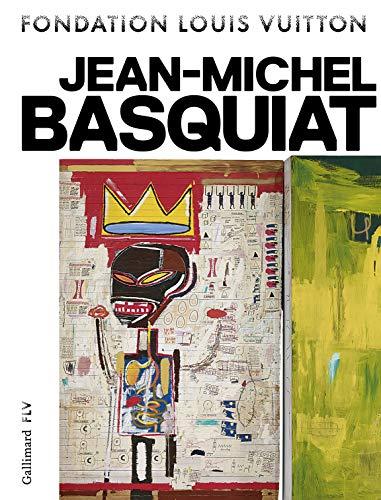 Jean-Michel Basquiat par Dieter Buchhart