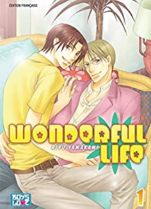 Wonderful Life Edition simple Tome 1