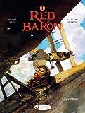 Red Baron Vol. 2 : Rain of Blood