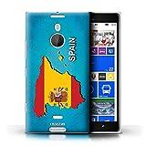 Stuff4 Phone Case/Cover for Nokia Lumia 1520 /