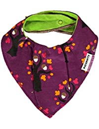 Maxomorra Baby Bib Triangle