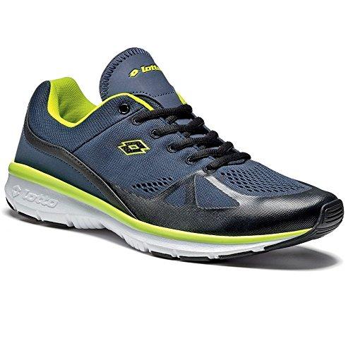 Lotto Sport , Sneakers Basses homme Multicolore - Blu/Verde