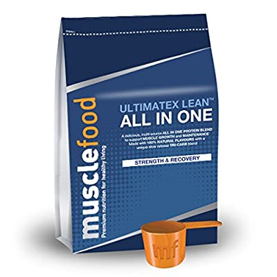 Muscle Food Ultimatex Lean™ All In One Protein Formula from Muscle Food