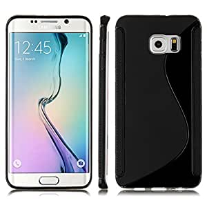 OPUS S Line Silicon Luxury Back Cover FOR Samsung Galaxy Note 5 (PACK OF 2) + OTG CABLE FREE