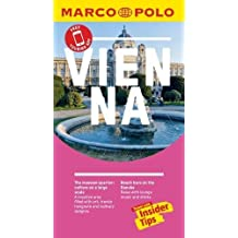 Vienna Marco Polo Pocket Travel Guide 2018 - with pull out map (Marco Polo Pocket Guides) (Marco Polo Guide)
