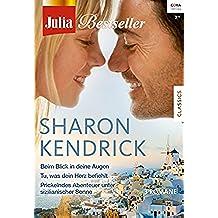 Julia Bestseller Band 171 (German Edition)