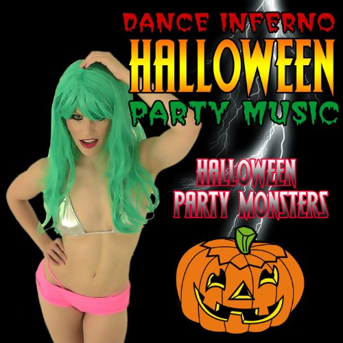 Dance Inferno Halloween Party Music - Infernos Halloween