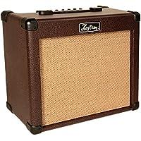 Kustom sienna30Verstärker für Akustikgitarre/Vorverstärker 30W RMS