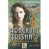Tracking Trisha (Dragon Lords of Valdier Book 3) (English Edition)