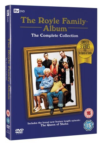 Album - The Complete Collection
