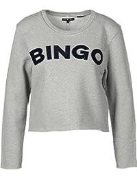 Levi's Women's Sweatshirt grey grey