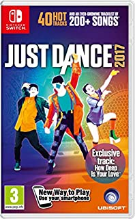 Just Dance 2017 (B01MY8WBS8)   Amazon Products