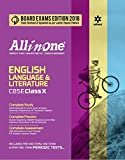 All in one English Language & Literature Class 10th