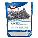 Trixie 4026 Simple'n'Clean Granulat, 2,3 kg, 5 l