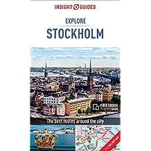 Insight Guides Explore Stockholm (Insight Explore Guides)