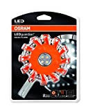 Osram LEDSL101 LEDguardian Saver Light Plus Linterna Multifuncional