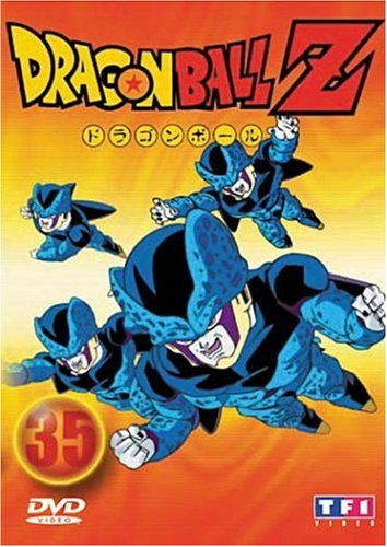 Dragon Ball Z, Vol. 35