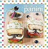 eBook Gratis da Scaricare Il libro dei panini Passioni (PDF,EPUB,MOBI) Online Italiano
