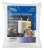 GLOREX Sachet 500g de granulé de Cire Bio pour bougie
