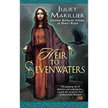 (Heir to Sevenwaters) By Juliet Marillier (Author) Paperback on (Nov , 2009)