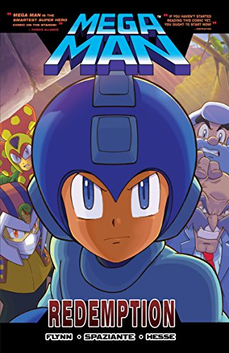 Mega Man 8: Redemption.