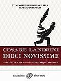 Istruzioni utili per il controllo della Fregola Letteraria: Vita e opere di Pompilius Sulbus Tentato...