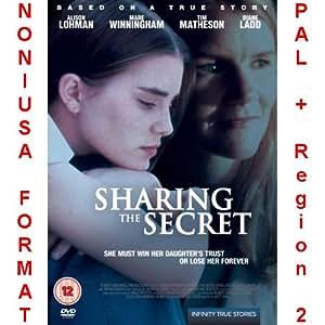 Sharing The Secret [DVD]