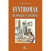 Synthomas de poesia na infância