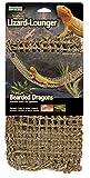 Penn Plax 8682 Lizard Lounger Hängematte für Reptilien, X-Large