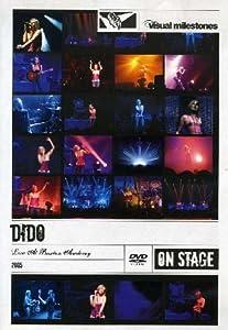 Dido - Live