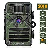 FLAGPOWER Wildlife Camera 1080P 16MP Trail Game Camera Infrared Night Vision 20m - Best Reviews Guide