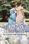 Le club des gouvernantes- Intégrale, tome 1 : Claire, Bonnie par MacDonald