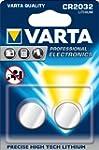 Varta 2x CR2032