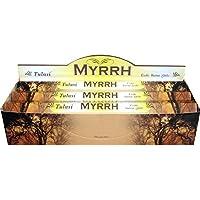 Räucherstäbchen Myrrh - Tulasi - 20 Stäbchen preisvergleich bei billige-tabletten.eu