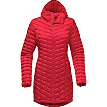 5a818a16e6643 The North Face Thermoball – Chaqueta Parka II nf0 ...