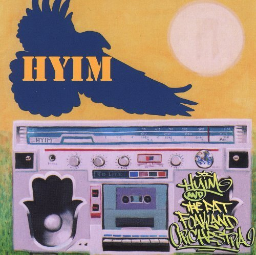Hyim and the Fat Foakland Orchestra by Hyim (2005-05-03)