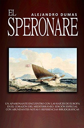 El Speronare con notas por Alejandro Dumas