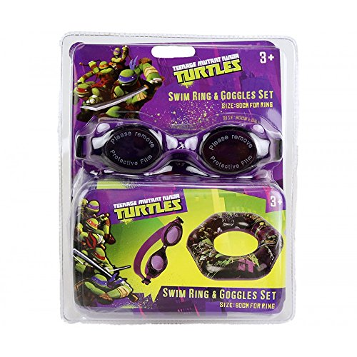 Teenage Mutant Ninja Turtles Schwimmring + ()
