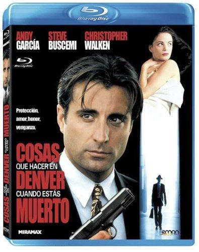 Cosas Que Hacer En Denver Cuando Estás Muerto [Blu-ray] 51Nbafn0DRL