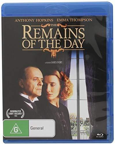 Remains Of The Day [Edizione: Australia]