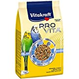 Vitakraft Pro Vita, Wellensittich Futter - 800g