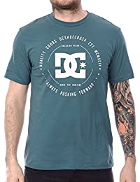 DC Rebuilt 2short Sleeve T-Shirt Homme