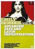 Hot Licks: Emily Remler - Advanced Jazz And Latin Improvisation. For Guitar