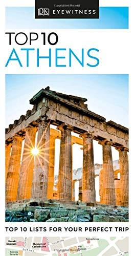 Top 10 Athens (DK Eyewitness Travel Guide) -