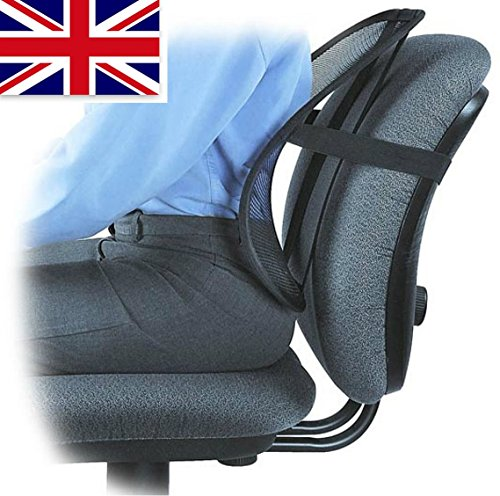 air-lumbar-support-lower-back-cushion-pain-relief-correct-posture-office-chair