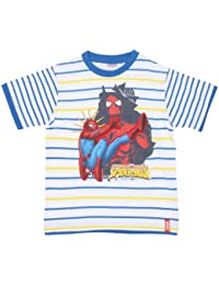 Disney–Spiderman–Camiseta para niño